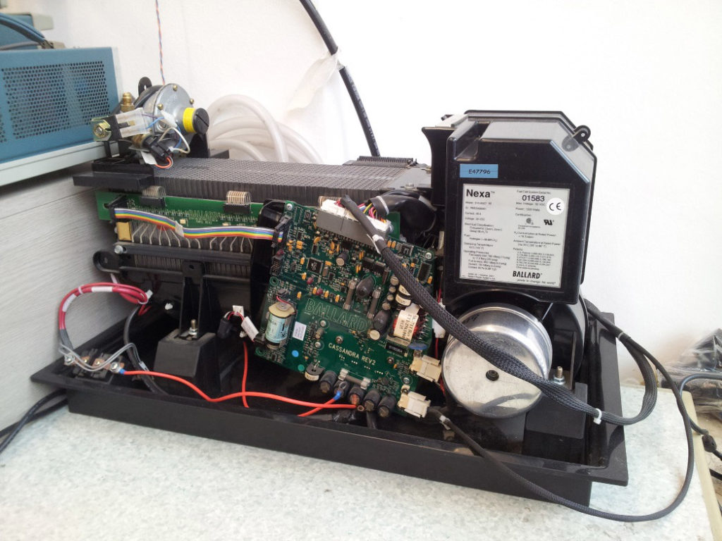 Hardware Equipment Laboratory For Power Electronics Institute Of Circuit Board Milling Is Performed On Our Protomat S63 Utilization Rapid Pcb Prototyping Lee Goriva Celica Nexa Ballard